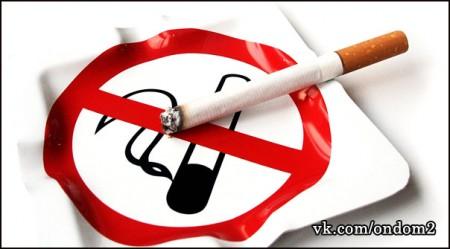На проекте разрешили курить + опросы по курению.