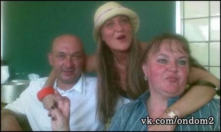 Отец и мать Леры мастерко испытывают отвращение к Самсонову + фото родителей