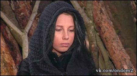 Варвара Третьякова заключила контракт с дьяволом