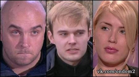 Глеб Жемчугов избил Оксану Ряска