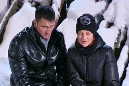Валерия Мастерко и Сергей Сичкар заселились в городские квартиры