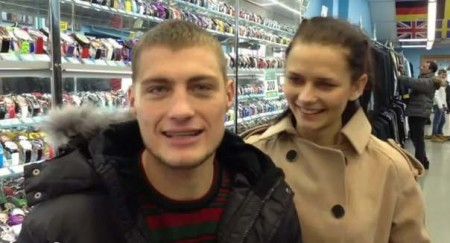 Александр Задойнов покинул проект ради своей любви