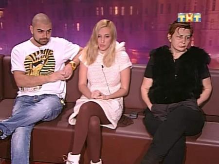 У Оли и Ильи Гажиенко появился ребенок!
