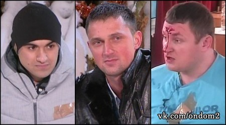 Варвара Третьякова угрожает Алексеем Самсоновым + видео
