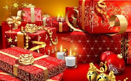 Что подарили участникам «Дом-2» на Новый год
