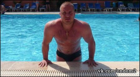 Иван Ряска обвинён в мошенничестве.