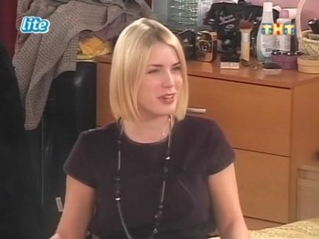 Оксана Ряска - Я одна и жду новых отношений, эмоций и впечатлений!