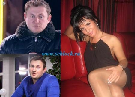 Новенькая Валентина всего лишь использовала Соколовского