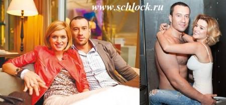Ксения Бородина и Михаил Терехин расстались!