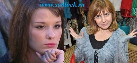 Ирина Александровна грозит судом Кате Токаревой + видео!