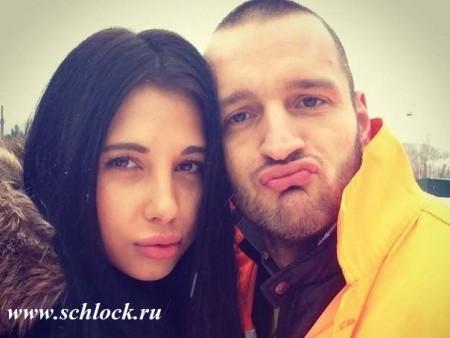 Варвара Третьякова и Алексей Самсонов хотят кулаками отстоять честь Ирины Александровны