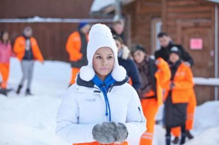 Вселенский заговор против Кати Колисниченко