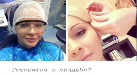 Наташа Варвина выходит замуж за продюсера Дом 2, Алексея Михайловского