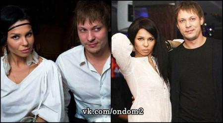Мужчина, который забрал Колисниченко с проекта + его фото