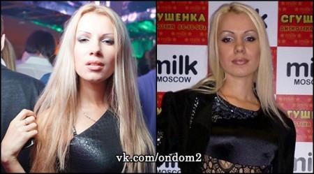 Кто такая новая девушка Венцеслава Венгржановского