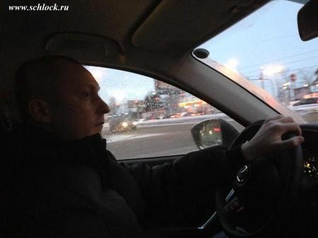Даниил Диглер (Евгений Шилов) купил дорогое авто. Спасибо!