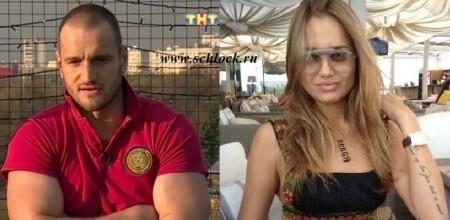 Алексей Самсонов и Марта Соболевская – новая пара на дом 2