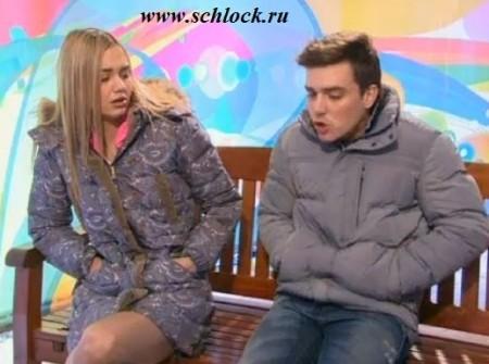 Евгений Кузин признался, что у него есть девушка за проектом