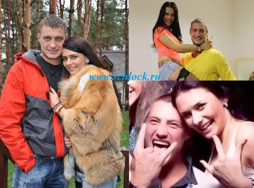 Саша Задойнов и правда о «беременности» Яны Рудовой