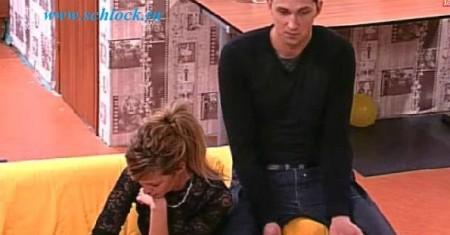 Девушки бросили Сергея Сичкара