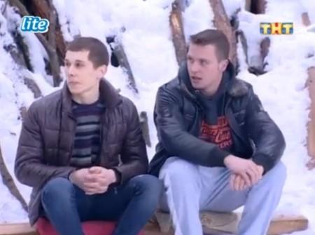 Варвара Третьякова допросилась. Сразу 4 парня!