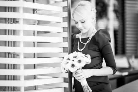 Наталья Варвина - жена