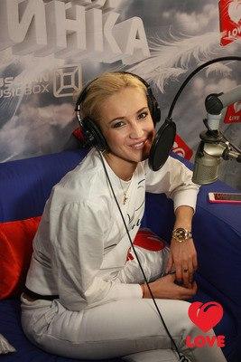 Пижамная Вечеринка Love Radio. Ольга Бузова.