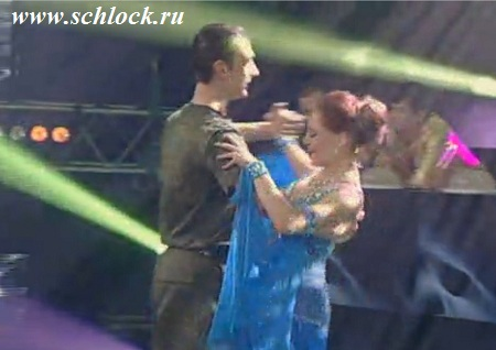 Четвертый номер – Маруся Гладиголова