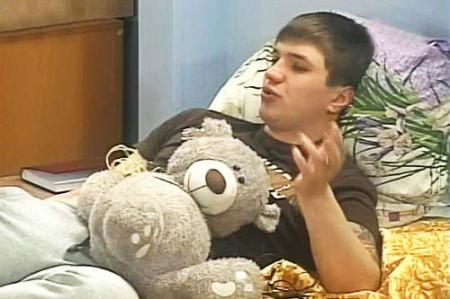 Александра Странника выгнали за всплеск агрессии
