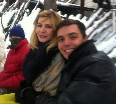 Женя Кузин хочет убить Ирину Александровну Агибалову?!