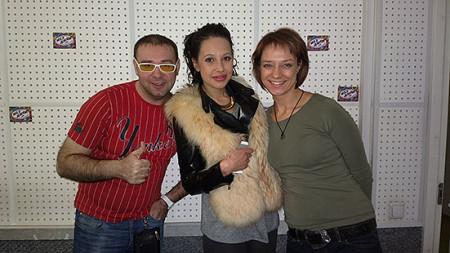 Варвара Третьякова за периметром