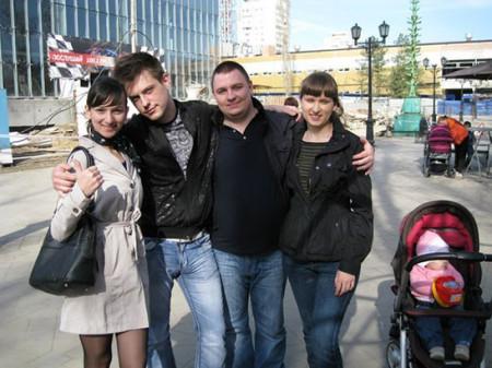 Евгений Король продает трусики Валерии Мастерко. С автографами участников.