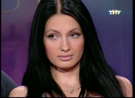 Евгения Гусева поставила ультиматум сестра. Или проект или семья.