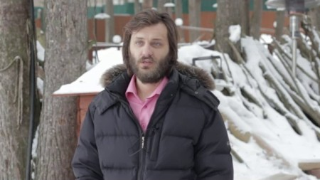 Дмитрий Ситников – наблюдатель