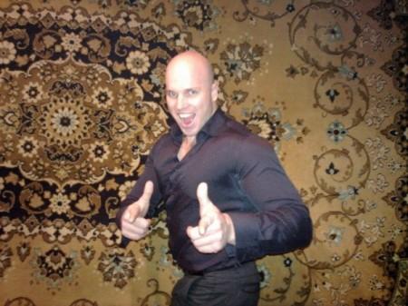 Дмитрий Азовский – пустозвон
