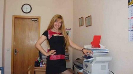 Юлия Токарева создала собственную группу в Контакте