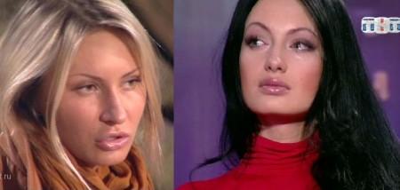 Долгожданная потасовка между Гусевой и Карякиной состоялась!