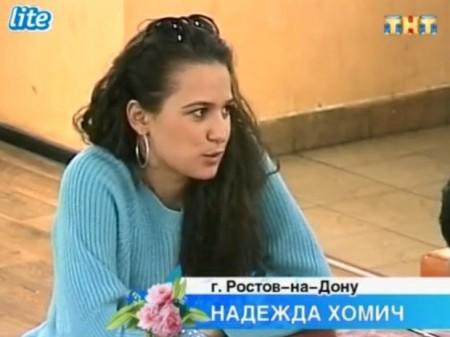 Надежда Хомич займет место Соболевской