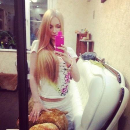 Женя Феофилактова ревнует или просто завидует свободной «старой» деве?