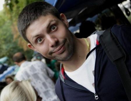 Александр Бовшик бросил свою ветреную невесту накануне свадьбы?!