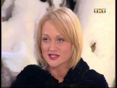 Валерия Мастерко отправилась искать мужчину самостоятельно