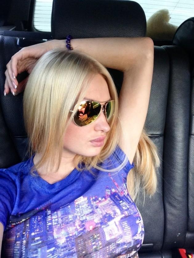 Жаркие подробности драки Жени Феофилактовой и Элины Карякиной, и их тяжкие последствия!