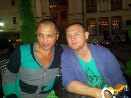 Даешь пьянство на проекте Дом 2! На реалити-шоу вернулся Николай Должанский!