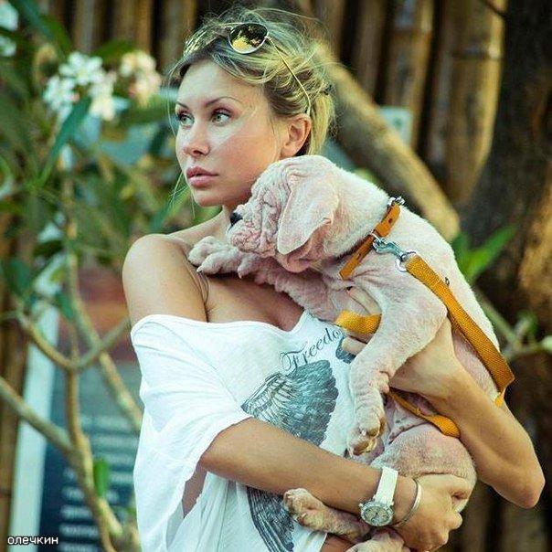 Жаркие подробности потасовки Жени Феофилактовой и Элины Карякиной, и их тяжкие последствия!