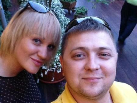 Бывшая участница проекта Дом 2, Мастерко Валерия, нашла свою любовь?!