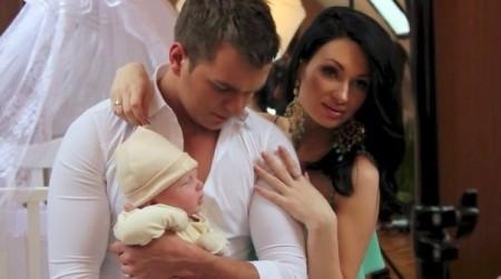 Родители Антона Гусева отказались общаться с внуком Даниэлем?!