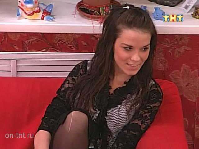 Катя Токарева скоро станет мамой!