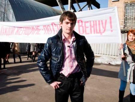 Венцеслава Венгржановского хотят выгнать из реалити-шоу Дом 2!