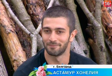 Астамур Хонелия будет строить отношения с Николаем Должанским?!