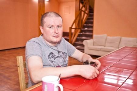 Алексей Самсонов уступил свое место Николаю Должанскому?!